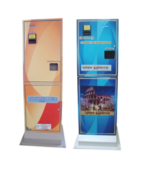 Token Vending Machine