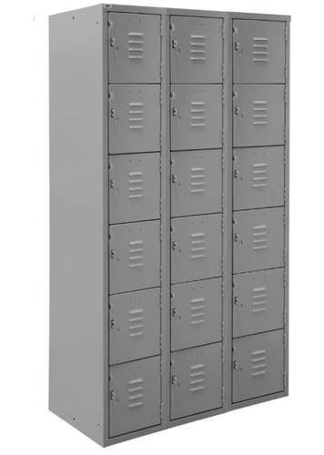 Industrial Lockers Metal Lockers Manufacturer From Mumbai