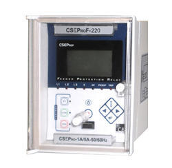 Feeder Protection Relay  CSEPRO-F 220