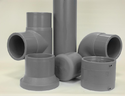PP Pipes and Fittings