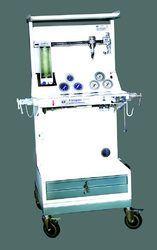 Compact-Anaesthesia Machine