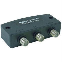 Coaxial Cable Switcher