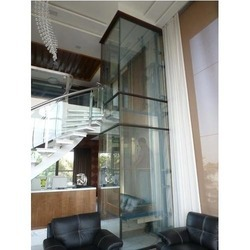 Duplex Glass Lifts