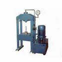 Fan Shaft Pressing Machine Hydraulic