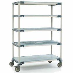 Anti Static Cleanroom Storage Cart