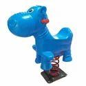 Hippo Spring Rider (MPS 719)