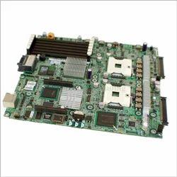 Dell Blade Server Motherboards