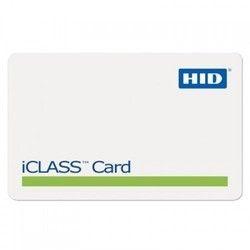 200x iCLASS HID