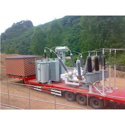 Compact Substation Transformer