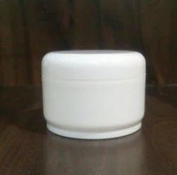 200 Gram Cream Jar With Cap