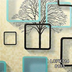 Decorative Wallpaper X-114-8133