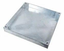 Steel Block Pavior