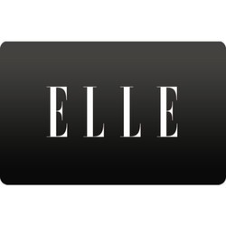 Elle French Fashion - Gift Card - Gift Voucher