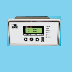 Numerical Overcurrent Protection Relay