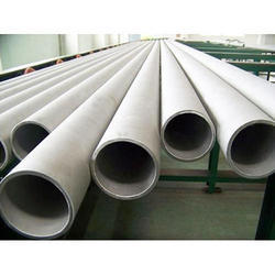 SS Duplex Pipes