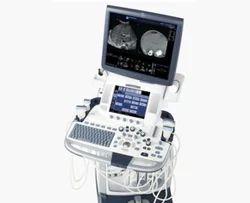 Ultrasound Equipment Repair
