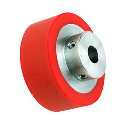 Pulley Rollers