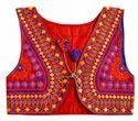 Ethnic Jaipuri Embroidered Koti