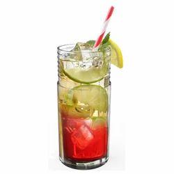 Mason Jar Cocktail Glass - Polycarbonate