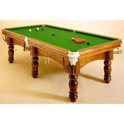 Mini Snooker with 777 Cloth