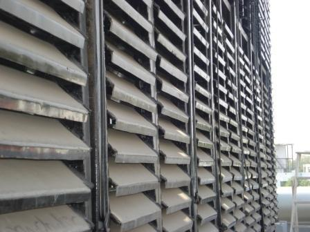 Window Louver Window Louvers Manufacturer From Pune