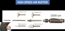 High Speed Air Buffer