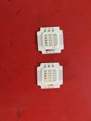 10W COB LED RGB芯片
