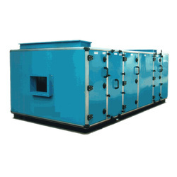 Air Handling Units - Dehumidifier Air Handling Unit