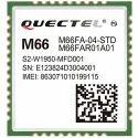 Quectel M66 GSM GPRS Module