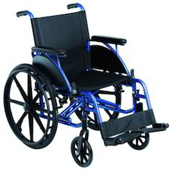 Wheelchair And Mobility Aids