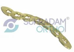Clavicle Locking Plate S - Type - Anterior