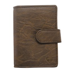 Walrus Pocket Card Holder