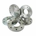 Duplex Steel Flanges S31803 & S32205