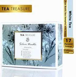 Tea Treasure Silver Needle Tea
