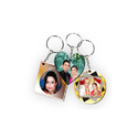 Sublimation Key Chain