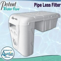 Swimming Pool Pipe-less Filter
