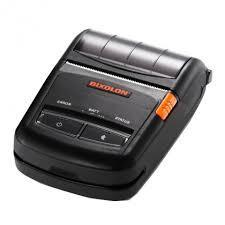 Bixolon Thermal Mobile Printer With Bluetooth