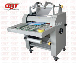 "19"" High Speed Double Side Thermal Lamination Machine"