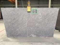 Kingfisher Blue Granite Slab