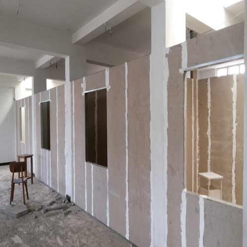 readymade wall partitions outdoor wood wall panels rapicon cement fiber panel manufacturer from pune