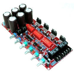 SPM Machine Controller Board