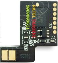HP CF410 Series Chip