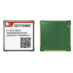 SIM7600CE 4G LTE GSM Module