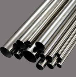 Stainless Steel TP 316L Seamless Pipes