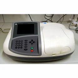 Spectro Photo Meter Calibration