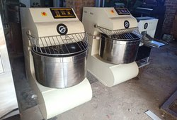 Spiral Mixer Manufacturer