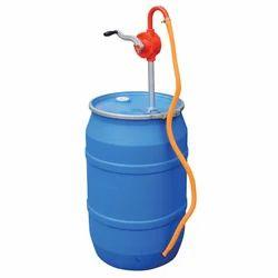 Non Metallic Drum Pump