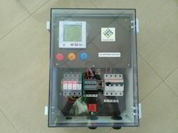 AC Distribution Box(Three phase with meter)
