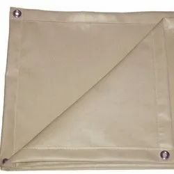 Fire & Welding Blankets of Ceramic & Fiberglass
