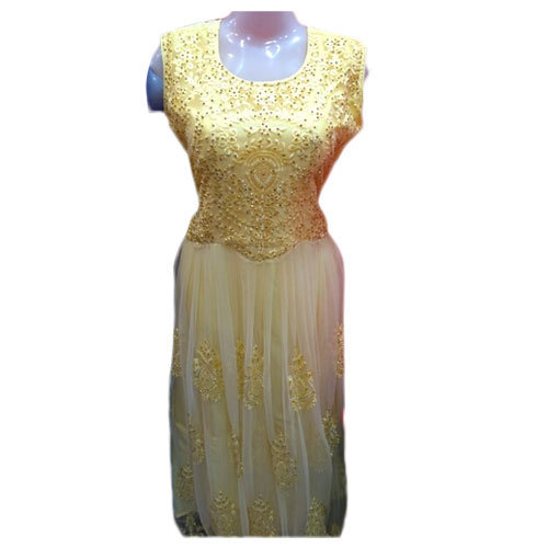 638fee17775 Ladies Gown - Trendy Party Wear Gown Manufacturer from Delhi
